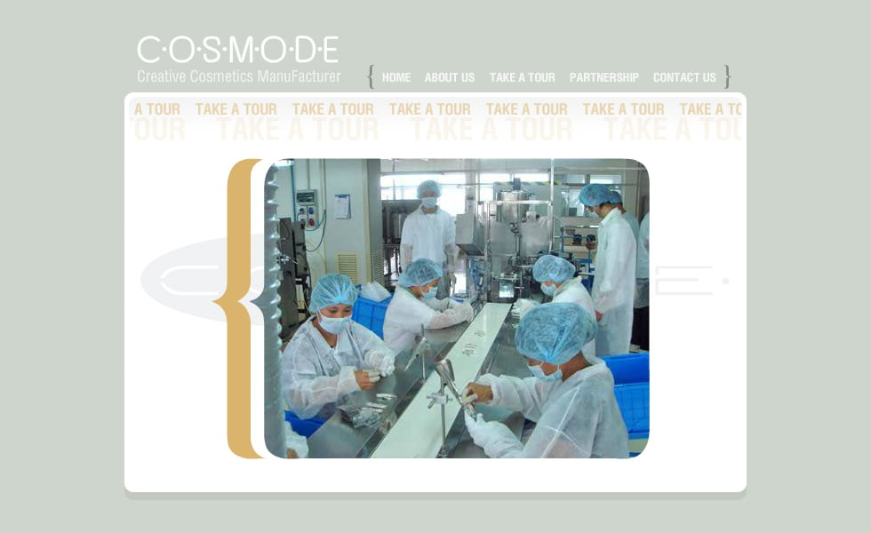 cosmode-3
